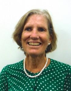 Patricia Sheehey